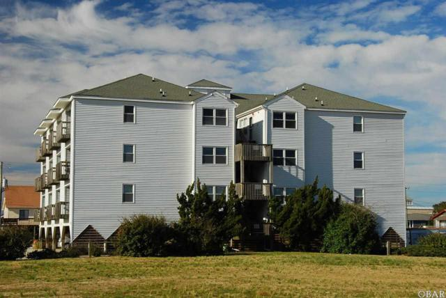 804 S Memorial Boulevard Unit 2A, Kill Devil Hills, NC 27948 (MLS #99106) :: Outer Banks Realty Group