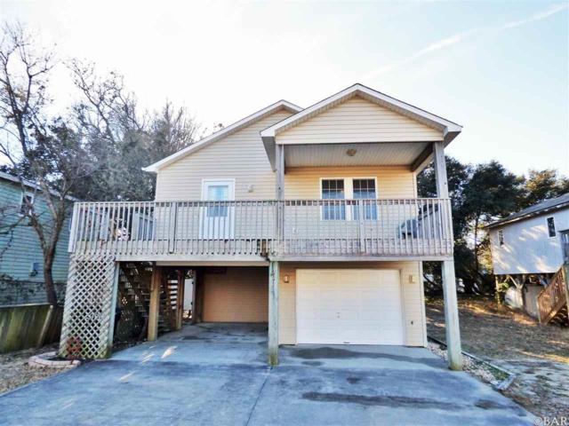 2026 Smithfield Street Lot 1299, Kill Devil Hills, NC 27948 (MLS #99114) :: Hatteras Realty