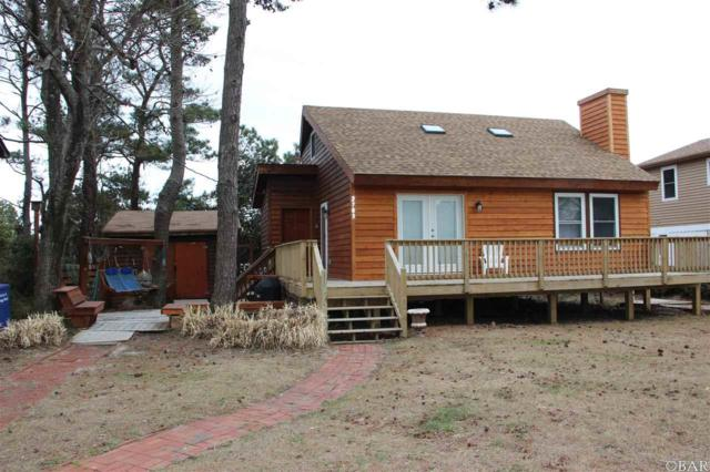 2703 Meekins Avenue Lot # 2, Nags Head, NC 27959 (MLS #99125) :: Outer Banks Realty Group