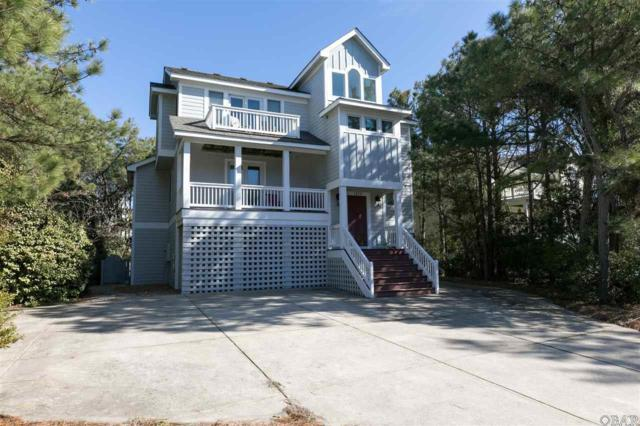 1273 N Lake Court Lot 76, Corolla, NC 27927 (MLS #99128) :: Outer Banks Realty Group