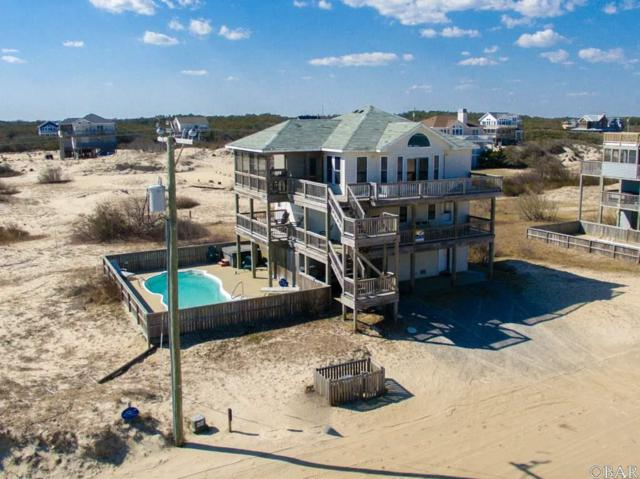1956 Sandfiddler Road Lot 1, Corolla, NC 27949 (MLS #99132) :: Outer Banks Realty Group