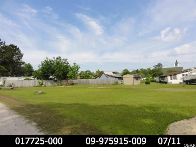 6741 Tom Hunter Lane Lots 1-4, Manns Harbor, NC 27953 (MLS #99135) :: Surf or Sound Realty