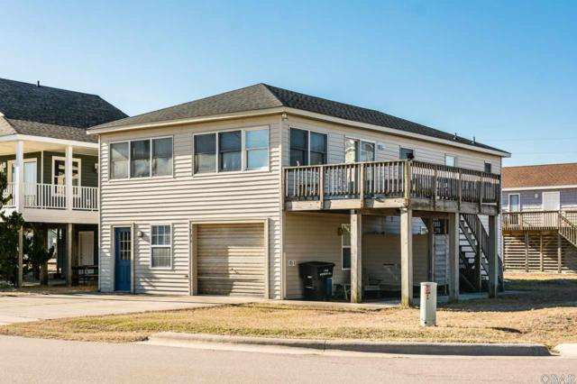 706 N Memorial Boulevard Lot #1, Kill Devil Hills, NC 27948 (MLS #99145) :: Hatteras Realty