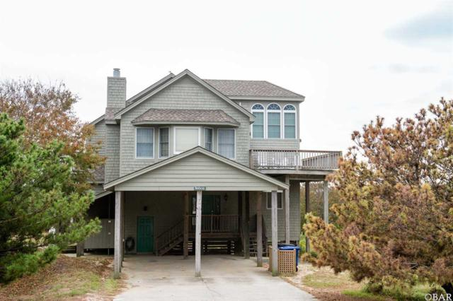 109 Topsail Court Lot 45, Duck, NC 27949 (MLS #99159) :: Outer Banks Realty Group