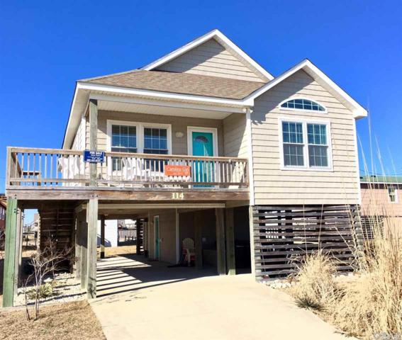 114 E Sutton Avenue Lot 5, Kill Devil Hills, NC 27948 (MLS #99162) :: Surf or Sound Realty