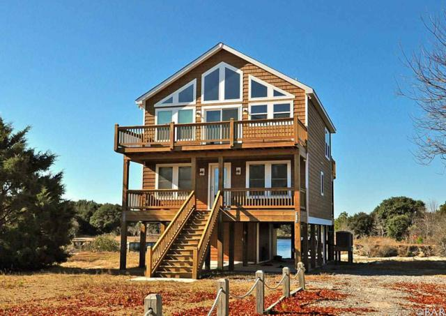 2214 Ocean Pearl Road Lot#29, Corolla, NC 27927 (MLS #99163) :: Hatteras Realty