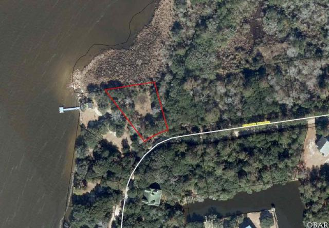 815 Mobjack Terrace Lot #11, Carova, NC 27927 (MLS #99169) :: Surf or Sound Realty