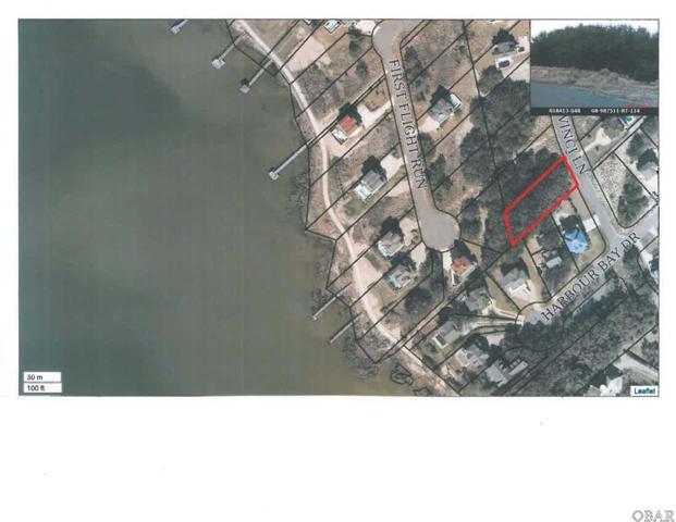 412 Da Vinci Lane Lot 44, Kitty hawk, NC 27949 (MLS #99172) :: Midgett Realty