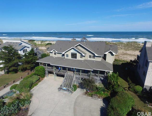 1100 Morris Drive Lot #703, Corolla, NC 27927 (MLS #99173) :: Outer Banks Realty Group