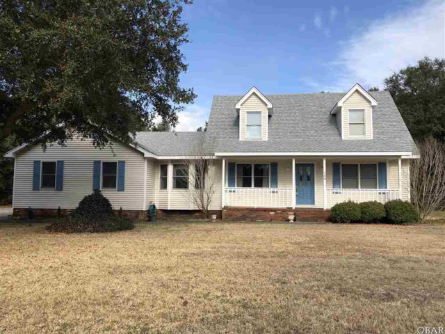 144 Bayberry Road Lot 41, Kill Devil Hills, NC 27948 (MLS #99187) :: Outer Banks Realty Group