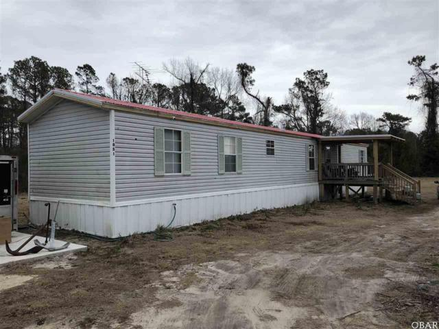 1051 W Driftwood Drive, Manteo, NC 27954 (MLS #99195) :: Outer Banks Realty Group