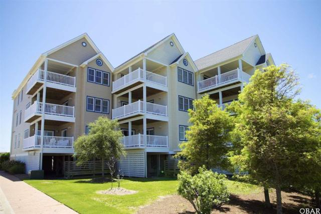 57440 Nc 12 Highway Unit A-4, Hatteras, NC 27943 (MLS #99197) :: Hatteras Realty