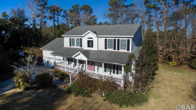 106 Saint Clair Road Lot G3a, Kill Devil Hills, NC 27948 (MLS #99200) :: Midgett Realty