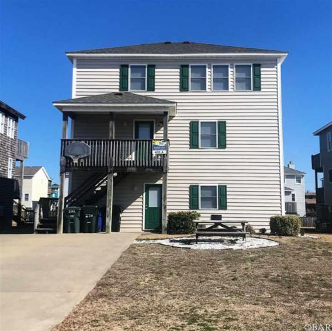 2711 S Memorial Avenue Lot 18, Nags Head, NC 27959 (MLS #99202) :: Outer Banks Realty Group