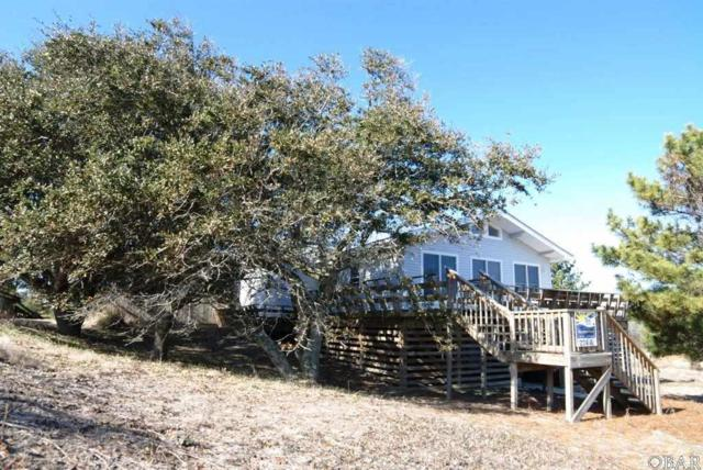 4720 Summer Lane Lot#297, Kitty hawk, NC 27949 (MLS #99204) :: Outer Banks Realty Group