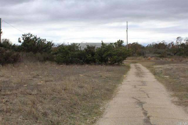8120 S Old Oregon Inlet Road Lot 8, Nags Head, NC 27959 (MLS #99211) :: Outer Banks Realty Group