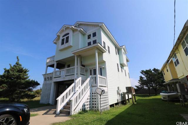 57213 Hatteras Escape Road Lot 11, Hatteras, NC 27943 (MLS #99219) :: Outer Banks Realty Group