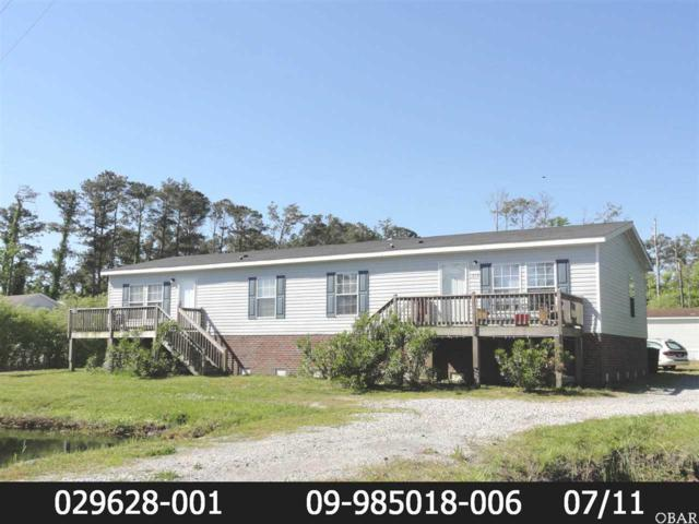 107 Mashoes Road Lot 1A, Manns Harbor, NC 27953 (MLS #99227) :: Surf or Sound Realty