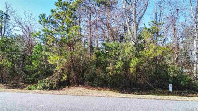 6070 Martins Point Road Lot 18, Kitty hawk, NC 27949 (MLS #99228) :: Surf or Sound Realty