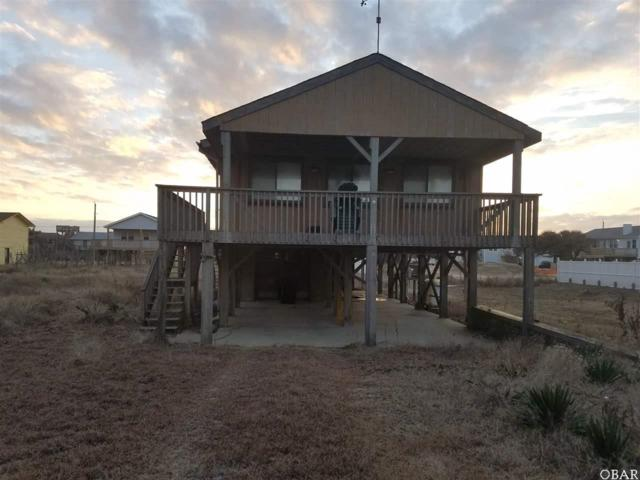 4814 N Virginia Dare Trail Lot 9, Kitty hawk, NC 27949 (MLS #99231) :: Outer Banks Realty Group