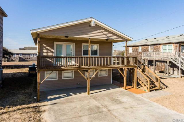 402 N Memorial Boulevard Lot 3, Kill Devil Hills, NC 27948 (MLS #99232) :: Surf or Sound Realty