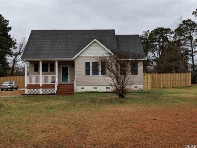 110 Azalea Lane Lot 12, Powells Point, NC 27966 (MLS #99246) :: Outer Banks Realty Group