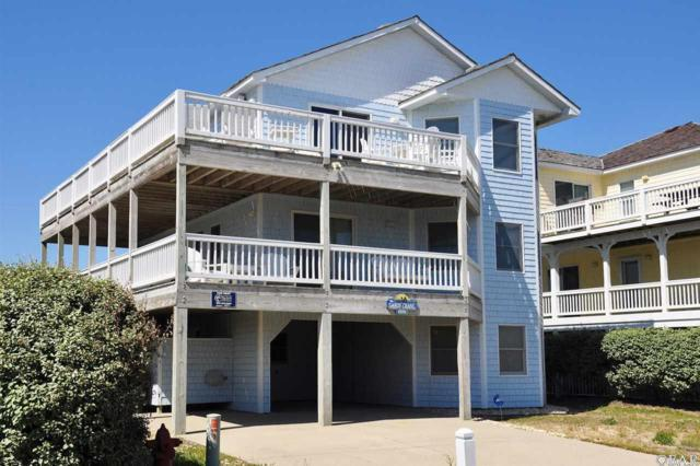6114 E Baymeadow Drive Lot 49, Nags Head, NC 27959 (MLS #99250) :: Outer Banks Realty Group