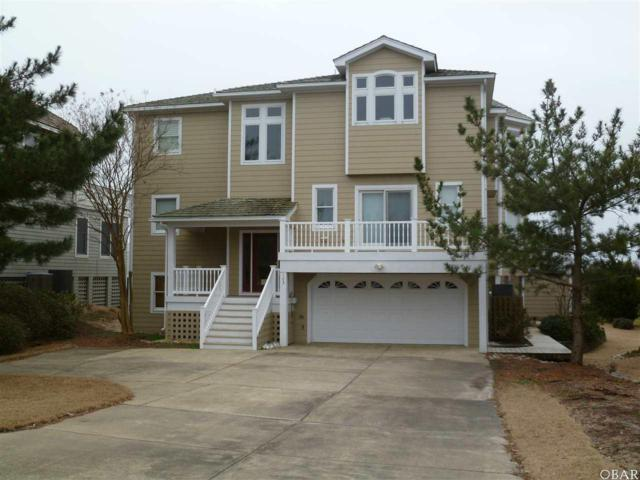 103 W Craig End Lot# 7R, Nags Head, NC 27959 (MLS #99261) :: Outer Banks Realty Group