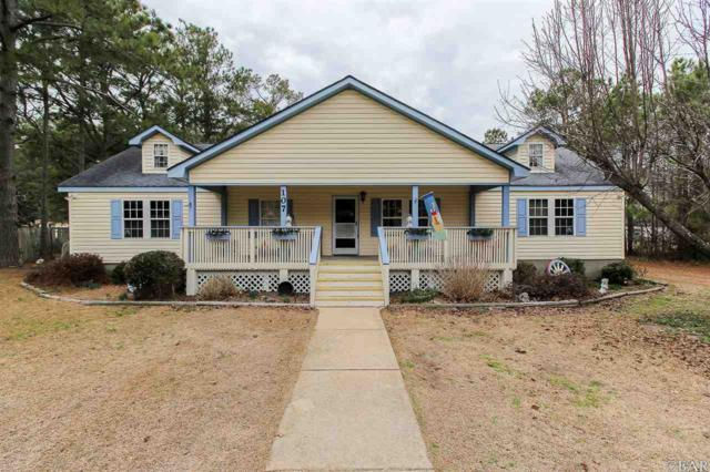 107 Etheridge Road, Manteo, NC 27954 (MLS #99262) :: Outer Banks Realty Group
