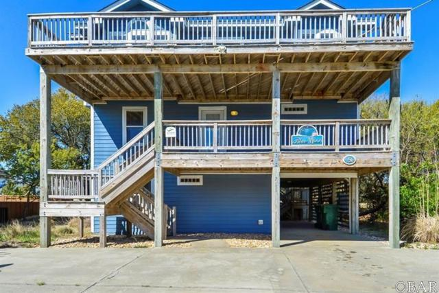 756 W Plover Court Lot 2, Corolla, NC 27927 (MLS #99266) :: Surf or Sound Realty
