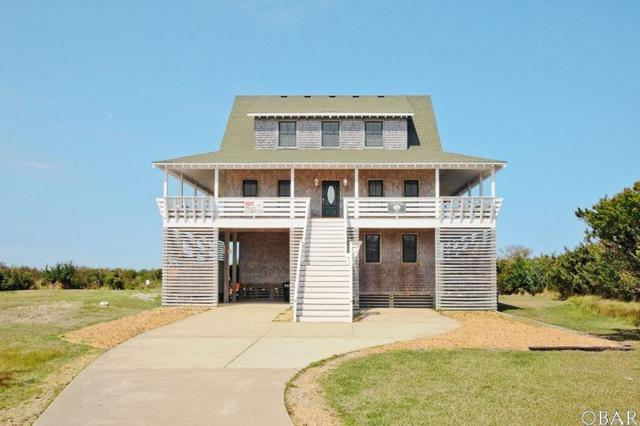 23002 Chicamacomico Court Lot 25, Rodanthe, NC 27968 (MLS #99279) :: Surf or Sound Realty
