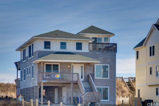 3631 S Virginia Dare Trail Lot 36-141, Nags Head, NC 27959 (MLS #99296) :: Outer Banks Realty Group