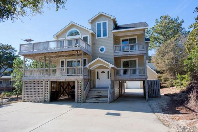 140 Crooked Back Loop Lot 122, Southern Shores, NC 27949 (MLS #99301) :: Hatteras Realty