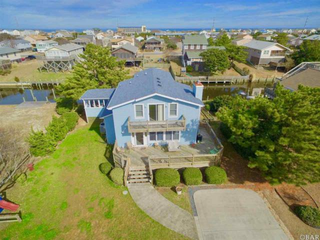 4623 S Pamlico Way Lot 57, Nags Head, NC 27959 (MLS #99304) :: Surf or Sound Realty