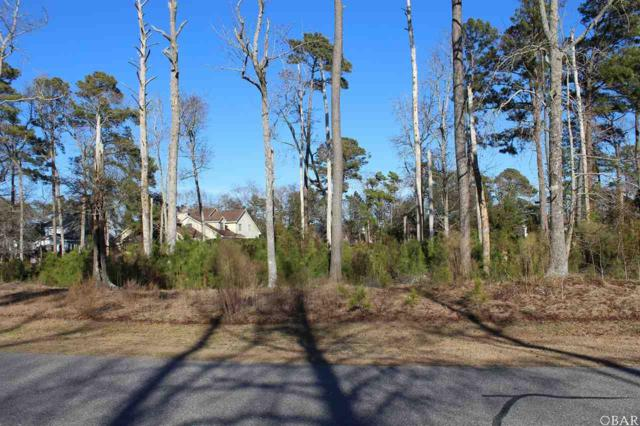 4017 Martins Point Road Lot #5, Kitty hawk, NC 27949 (MLS #99317) :: Surf or Sound Realty