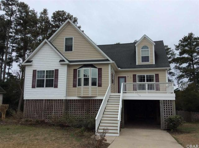 148 Watersedge Drive Lot# 35, Kill Devil Hills, NC 27948 (MLS #99320) :: Hatteras Realty