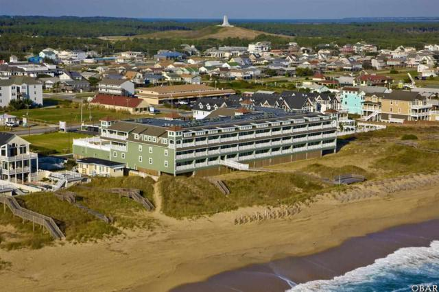815 S Virginia Dare Trail Unit 103, Kill Devil Hills, NC 27948 (MLS #99322) :: Outer Banks Realty Group