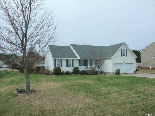 132 Annas Way Lot 45, Grandy, NC 27939 (MLS #99323) :: Outer Banks Realty Group