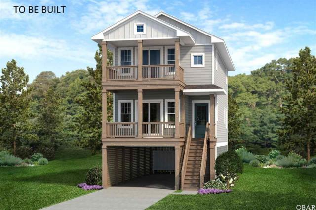105 Lexie Lane Lot 2, Kill Devil Hills, NC 27948 (MLS #99328) :: Hatteras Realty