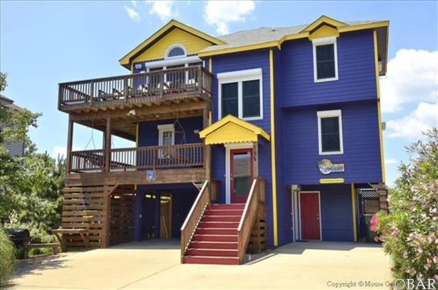 752 Sea Horse Court Lot 139, Corolla, NC 27927 (MLS #99330) :: Matt Myatt – Village Realty