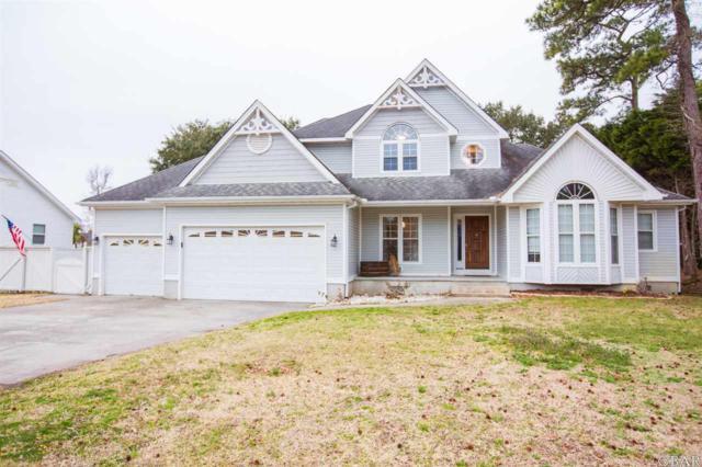 122 Baum Bay Drive Lot 62, Kill Devil Hills, NC 27948 (MLS #99333) :: Matt Myatt – Village Realty