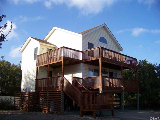 402 Ridgeview Way Lot 16, Nags Head, NC 27959 (MLS #99336) :: Matt Myatt – Village Realty