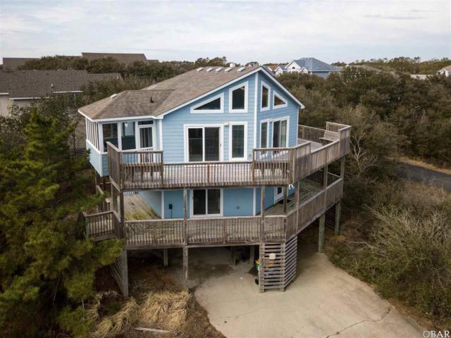 746 Fish Crow Court Lot 67, Corolla, NC 27927 (MLS #99337) :: Matt Myatt – Village Realty