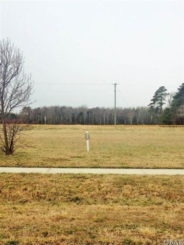 105 Colington Circle Lot 45, Aydlett, NC 27916 (MLS #99341) :: Midgett Realty