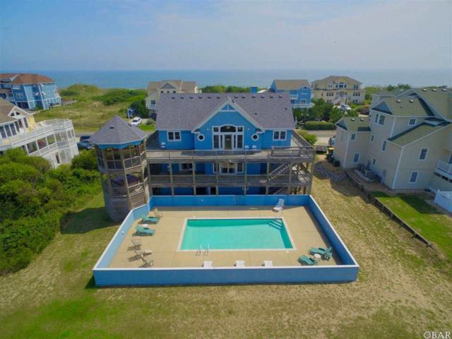 902 Lighthouse Drive Lot 15, Corolla, NC 27927 (MLS #99371) :: Surf or Sound Realty