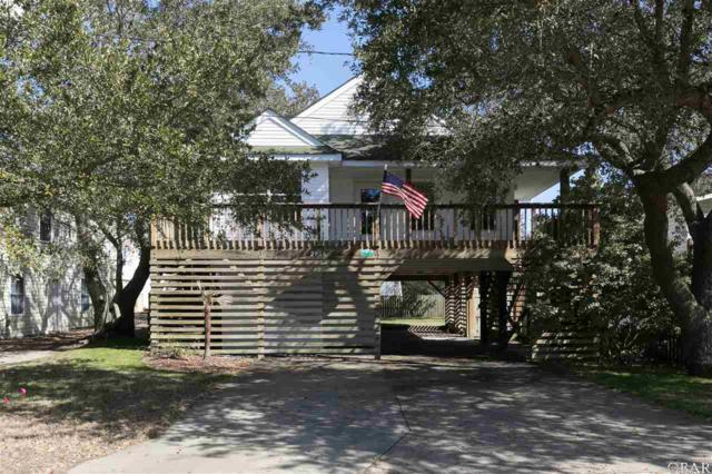 2039 Edenton Street Lot 812, Kill Devil Hills, NC 27948 (MLS #99374) :: Matt Myatt – Village Realty