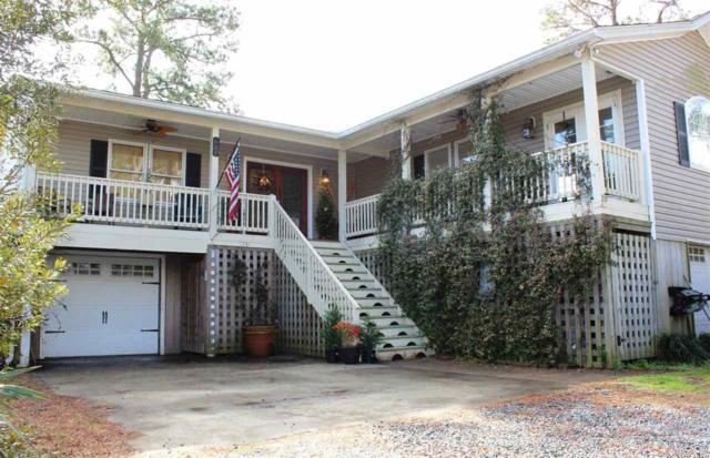 622 Vista Lake Drive Lot.26, Manteo, NC 27954 (MLS #99379) :: Matt Myatt – Village Realty