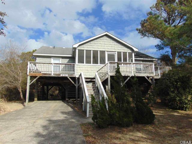 326 Sea Oats Trail Lot 15, Southern Shores, NC 27949 (MLS #99388) :: Midgett Realty