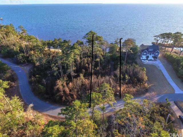 220 Tower Lane Lot 23, Kill Devil Hills, NC 27948 (MLS #99391) :: Surf or Sound Realty