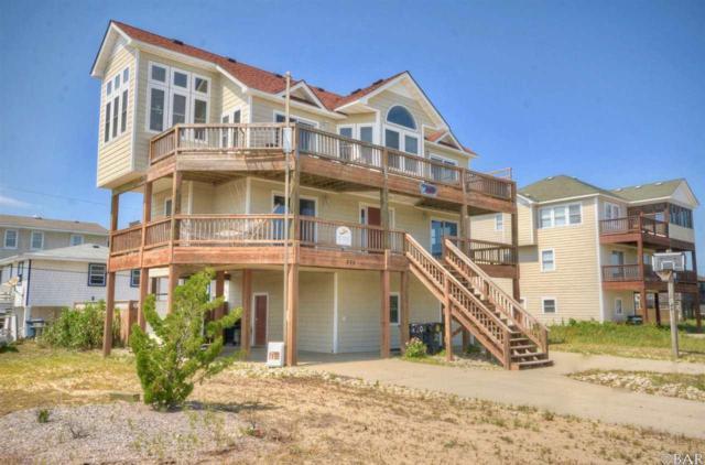 200 E Landing Drive Lot#40, Kill Devil Hills, NC 27948 (MLS #99396) :: Outer Banks Realty Group